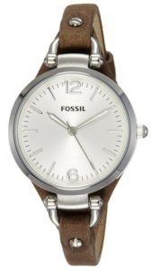 amazon uhren Fossil Damen-Uhren ES3060