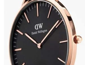 Unisex Daniel Wellington Uhr